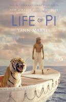 28. Life of Pi : a Novel