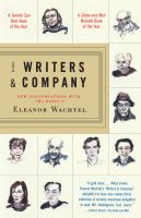 More Writers & Company