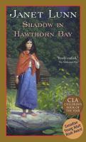 Shadow in Hawthorn Bay