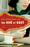 The End of East