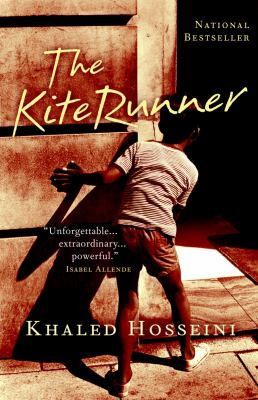 Cover image for The Kite Runner
