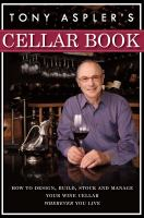 Tony Aspler's Cellar Book