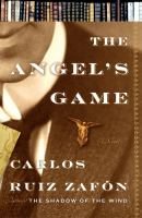 Image: The Angel's Game