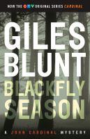 Image: Black Fly Season