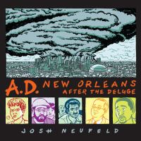 A.D. : New Orleans after the deluge
