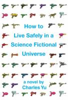 Cover of How To Live Safely In a Sc