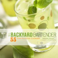 The Backyard Bartender