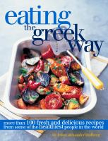 Eating the Greek Way