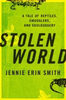 Stolen World