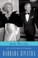 Lady Blue Eyes