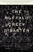 The Buffalo Creek Disaster