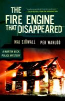 The Fire Engine That Disappeared