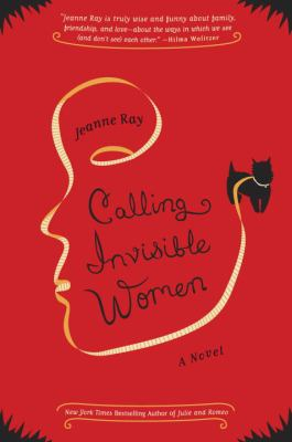 Cover image for Calling Invisible Women