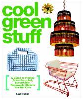 Cool Green Stuff