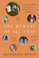 The Memory of All That