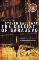 Cellist of Sarajevo (BOOK CLUB SET)