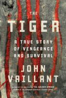 The Tiger cover image.