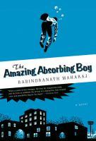 Amazing Absorbing Boy