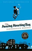 The Amazing Absorbing Boy