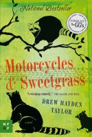 Image: Motorcycles & Sweetgrass