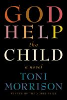 Image: God Help the Child