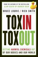 Toxin Toxout