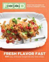 Fresh Flavor Fast