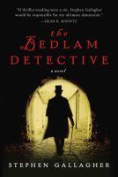 The Bedlam Detective