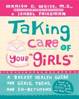 """Taking Care of your """"girls"""""""