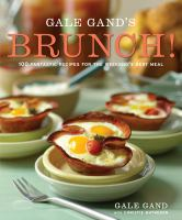 Gale Gand's Brunch!