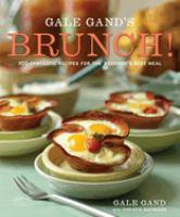 Gale Gand's Brunch!