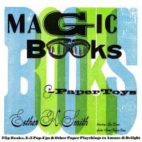 Magic Books & Paper Toys