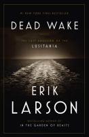 Dead Wake cover image.