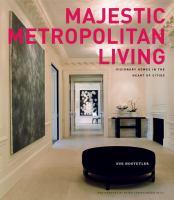 Majestic Metropolitan Living