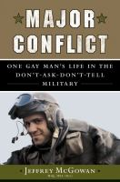 Major Conflict