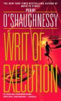Writ of Execution