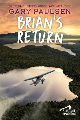 Cover image for Brian's Return