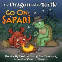 Dragon and the Urtle Go on Safari