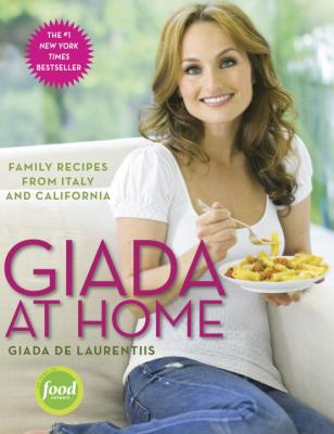 Cover image for Giada at Home