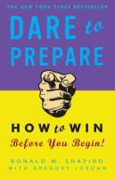 Dare to Prepare