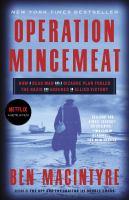 Operation Mincemeat