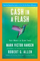 Cash in A Flash