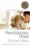 Revolutionary Road [GRPL Book Club]
