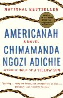 Americanah : a novel