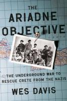 The Ariadne Objective