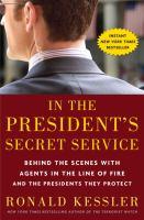 In the President's Secret Service
