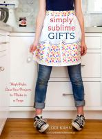 Simply Sublime Gifts