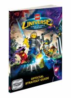 Lego Universe Massively Multiplayer Online Game