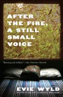 After the Fire, a Still, Small Voice