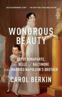 Wondrous Beauty